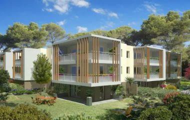 Villeneuve-lès-Avignon proche des écoles