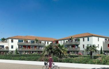 Toulon quartier Beaulieu