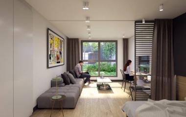 Arras centre-ville résidence étudiante