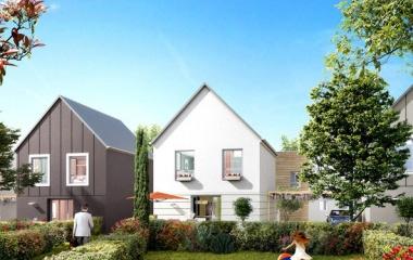 Bruyères-le-Châtel nouveau quartier
