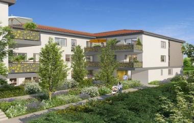 Castanet-Tolosan proche bassins d'emploi