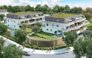 Colmar centre-ville
