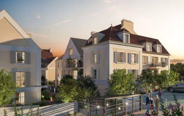 Cormeilles-en-Parisis proche transilien J