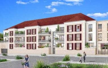 Cormeilles-en-Parisis à Bois-Rochefort