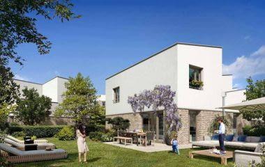Cornebarrieu secteur calme et résidentiel