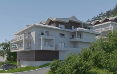 Evian-les-Bains proche centre-ville