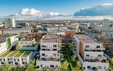 Ifs limitrophe Caen