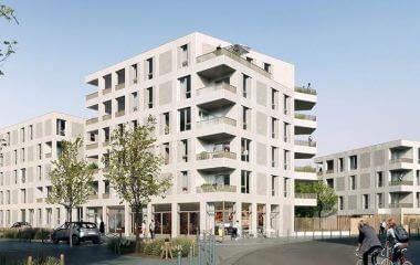 Lille proche centre commercial Lillenium