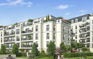 Rueil-Malmaison proche cœur de ville