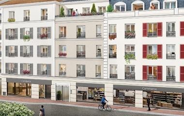 Argenteuil cœur de ville