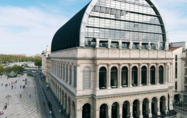 Lyon 01 Hôtel de Ville