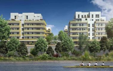 Lyon 9 proche Saône