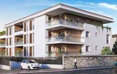 Marseille 13 secteur village Château Gombert