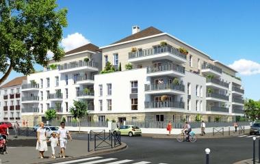 Montmagny centre-ville