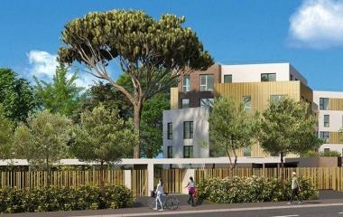 Montpellier à proximité des universités