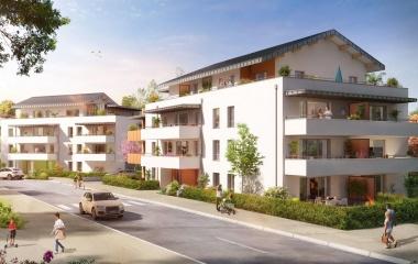 Publier/ Amphion-les-bains proche Suisse
