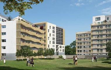 Saint-Etienne Parc François Mitterand