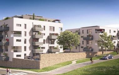 Saint-Genis-Pouilly proche centre-ville