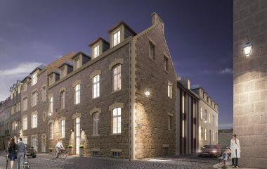 Saint-Malo proche centre historique