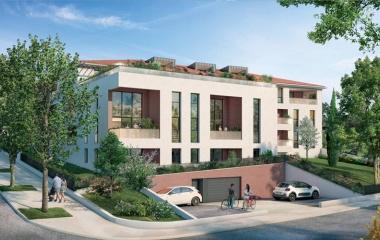 Saint-Orens-de-Gameville centre