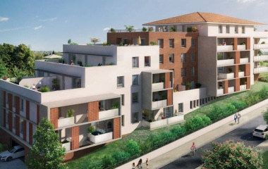 Saint-Orens-de-Gameville-centre