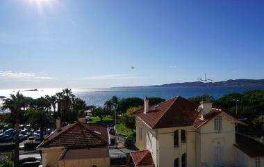 Saint-Raphaël proche centre-ville et plage