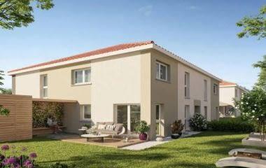 Sainte-Foy-d'Aigrefeuille secteur résidentiel