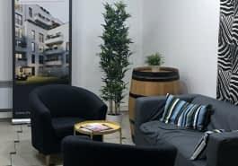 Agence Médicis Immobilier Neuf Bordeaux
