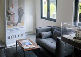 Agence Médicis Immobilier Neuf Vincennes
