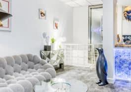 Agence Médicis Immobilier Neuf Saint-Gratien
