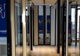 Agence Médicis Immobilier Neuf Lyon 06
