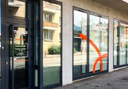 Agence Médicis Immobilier Neuf Seyssinet-Pariset