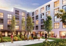 Investissement locatif LMNP à Toulouse 31000 : 2 programmes neufs