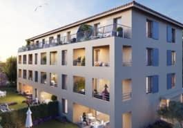 Immobilier neuf à Aix-en-Provence 13090 : 20 programmes neufs