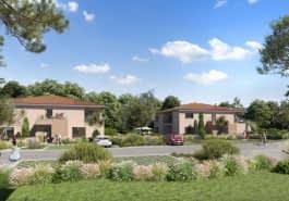 Immobilier neuf à Aix-en-Provence 13090 : 24 programmes neufs