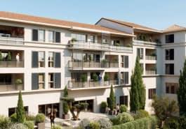 Immobilier neuf à Aix-en-Provence 13090 : 21 programmes neufs