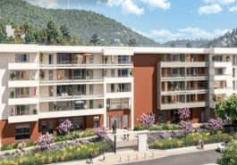 Investissement locatif LMNP à Alès 30100 : 1 programmes neufs