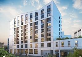 Investissement locatif LMNP à Angers 49000 : 2 programmes neufs