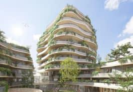 Investissement locatif Censi Bouvard à Angers 49000 : 1 programmes neufs