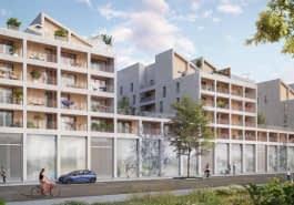 Immobilier neuf à Bordeaux 33000 : 47 programmes neufs