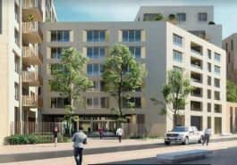 Immobilier neuf à Bordeaux 33000 : 65 programmes neufs