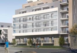 Investissement locatif LMNP à Brest 29200 : 2 programmes neufs