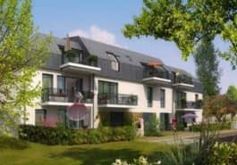 Immobilier neuf à Caen 14000 : 20 programmes neufs