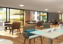 Investissement locatif LMNP à Caen 14000 : 1 programmes neufs