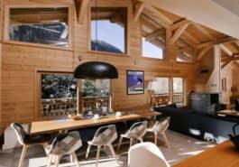 Résidences de Tourisme à la Montagne à Châtel 74390 : 1 programmes neufs