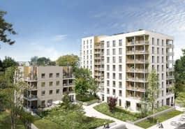 Immobilier neuf à Nantes 44000 : 49 programmes neufs