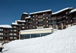 Résidences de Tourisme à la Montagne à Aime 73210 : 0 programmes neufs