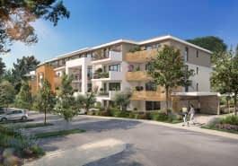 Immobilier neuf à Aix-en-Provence 13090 : 19 programmes neufs