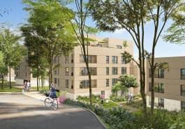 Immobilier neuf à Lyon 69000 : 33 programmes neufs