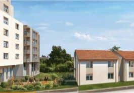 Immobilier neuf à Lyon 69000 : 31 programmes neufs
